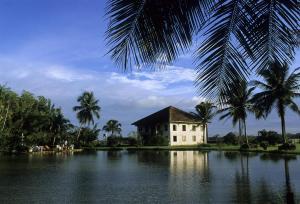 Fazenda Carmo - Marajo Island