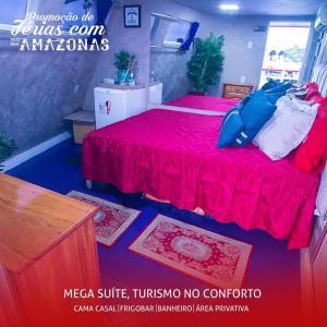 Mega Suite FB Amazonas