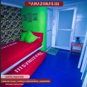 suite master FB Amazonas