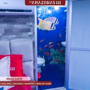suite master 2 FB Amazonas