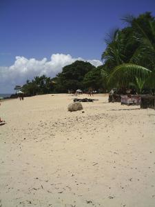 Joanes praia