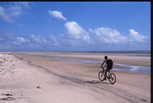 Soure plage Pesqueiro
