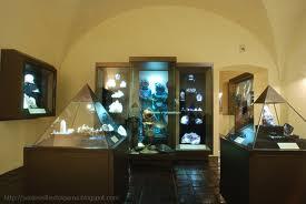 Museums Tour (AST-03)