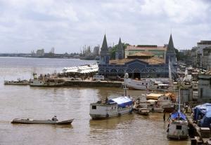 Market & Old City Tour (AST-04)
